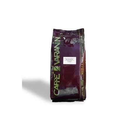DECAFFEINATED COFFEE BEANS - TORREFAZIONE VARANINI