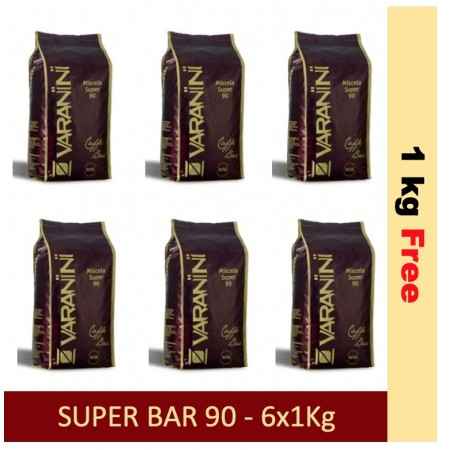 MIXTURE SUPER BAR 90