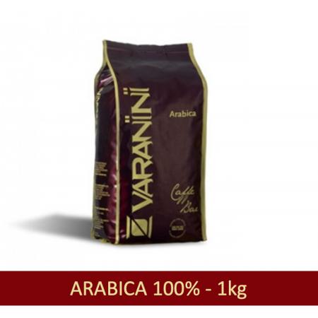 ESPRESSO 100% ARABICA - TORREFAZIONE VARANINI