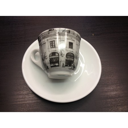 ESPRESSOTASSE MILANO - CAFFE' VARANINI
