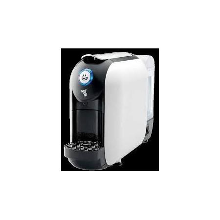 COFFEE MACHINE CAPSULE FLEXY - VARANINI