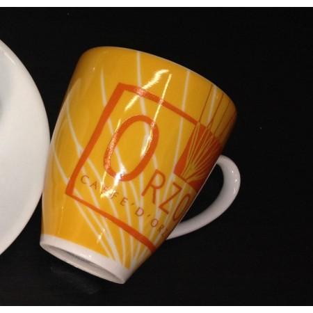 TAZZINA ORZO - CAFFE' VARANINI