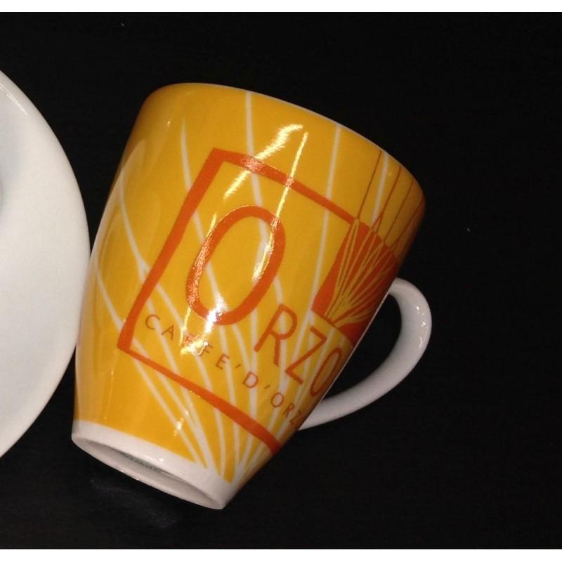 THE CUP OF BARLEY - COFFEE VARANINI