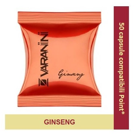 GINSENG - 50POINT