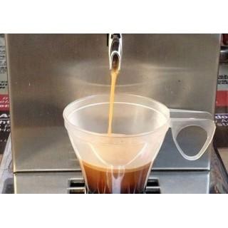 Coffee accessories and espresso cups @ Caffè Varanini