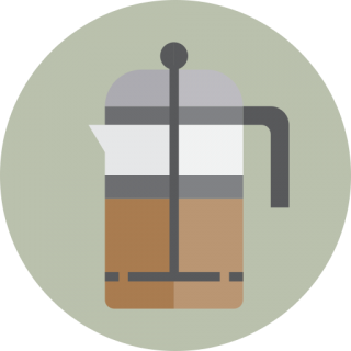 CAFFE' FILTRO E AMERICANO
