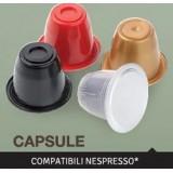 Compatibili Nespresso*